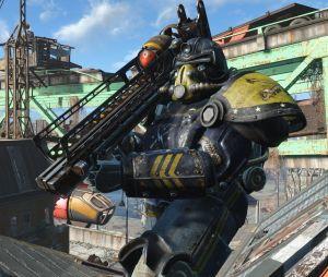 Fallout : une série en préparation par les créateurs de Westworld et Prime Video