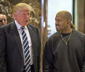 Kanye West candidat à la présidentielle 2020 : qu'en pense Donald Trump ?