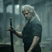 """The Witcher : Henry Cavill face aux critiques, """"Je lis tout"""""""