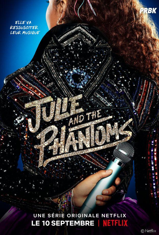 Julie and the Phantoms sur Netflix