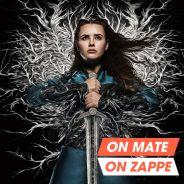 Cursed : faut-il regarder la série avec Katherine Langford sur Netflix ?