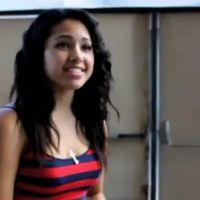 Jasmine Villegas ... Elle en dit plus sur sa relation avec Justin Bieber