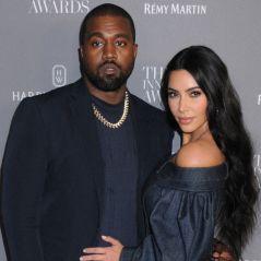 Kanye West craque encore sur Twitter et s'en prend à Kim Kardashian : elle voudrait divorcer
