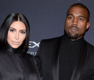 Kanye West s'est attaqué à sa propre femme Kim Kardashian sur Twitter