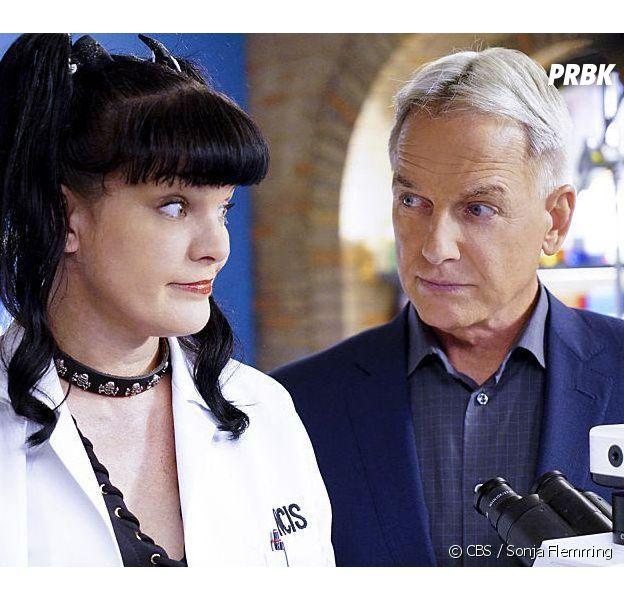 """NCIS : """"racistes, homophobes, sexistes"""" Pauley Perrette (Abby) dénonce les abus de Mark Harmon (Gibbs) et des producteurs"""