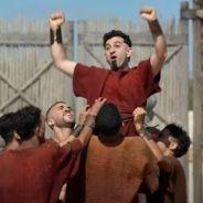 Brutus vs César : guerre du Trône déjantée à Rome avec Kheiron sur Amazon Prime Video