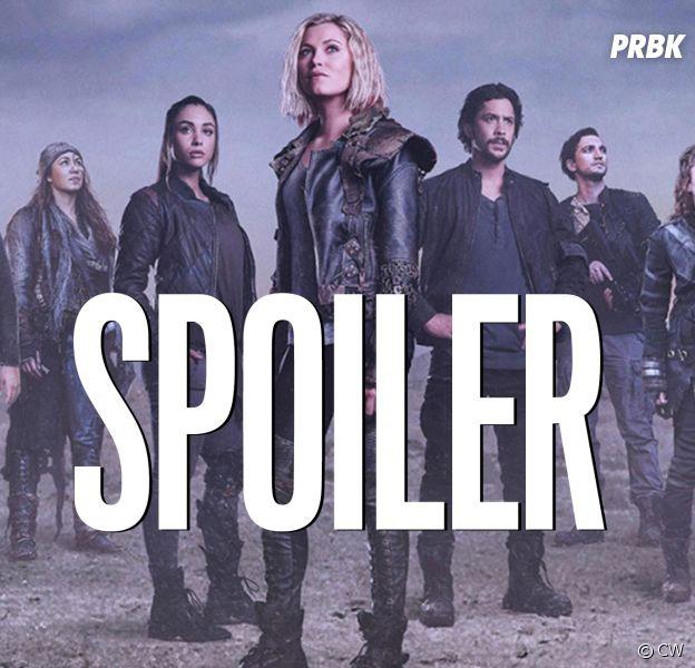 The 100 saison 7 : les derniers épisodes répondront à toutes les questions