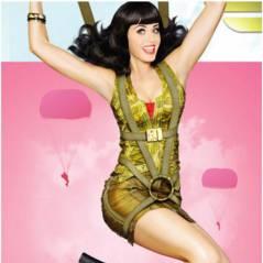 Katy Perry ... Elle s'est faite réduire les seins...