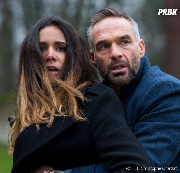Profilage saison 10 : TF1 annonce la suite de la diffusion !