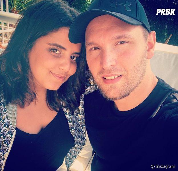 Inès Reg prépare un film sur sa vie avec son mari Kevin