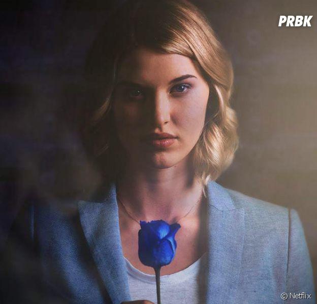 The Order saison 3 : Alyssa (Sarah Grey) de retour dans la suite ? Le créateur répond