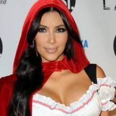 Kim Kardashian ... Grillée avec Gabriel Aubry