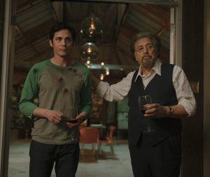 Hunters : Al Pacino et Logan Lerman de retour dans une saison 2