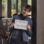 """The Kissing Booth 2 : Jacob Elordi tacle Noah, """"Je ne voudrais pas être comme ça"""""""