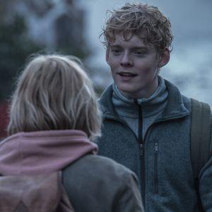 The Rain saison 3 : zoom sur Lucas Lynggaard Tønnesen (Rasmus)
