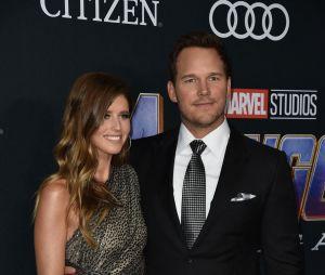 Katherine Schwarzenegger enceinte de Chris Pratt : elle aurait accouché de leur bébé