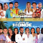 Les Marseillais VS Le reste du monde 5 : découvrez le casting complet et les premières images