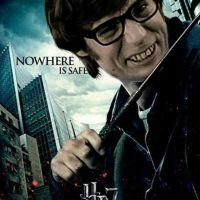 Quand Harry Potter rencontre Austin Powers ... ça buzz