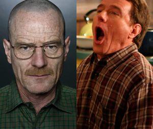 Walter White serait-il devenu Hal ? Malcolm serait la suite de Breaking Bad pour beaucoup de fans, Bryan Cranston réagit à la théorie