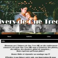 Le site du jeudi ... interview d'Elise alias Les Copines Dabord (Univers de One Tree Hill)