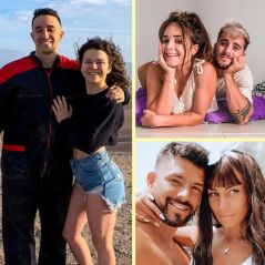 Tibo InShape et Juju FitCats, Justine et Axel... ces stars de TikTok qui sont en couple