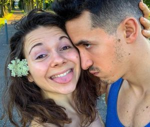 Tibo InShape et Juju FitCats en couple
