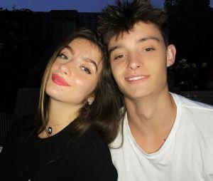 TikTok : Luca (@luca.odn) et Maria (@mariacostayt) en couple