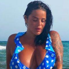 """Sarah Fraisou a refait ses seins : """"J'ai fait réduire ma poitrine"""", elle s'explique"""