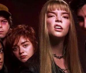 Les Nouveaux Mutants avec Maisie Williams.