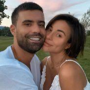 Rym Renom et Vincent Queijo fiancés : il se confie sur la date du mariage