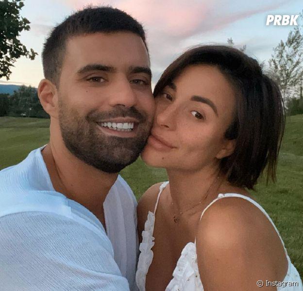 Rym Renom et Vincent Queijo fiancés : elle a dit oui à sa demande en mariage