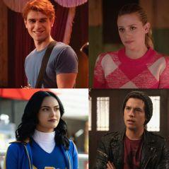 Riverdale : KJ Apa, Camila Mendes, Cole Sprouse, Lili Reinhart... combien gagnent les acteurs ?