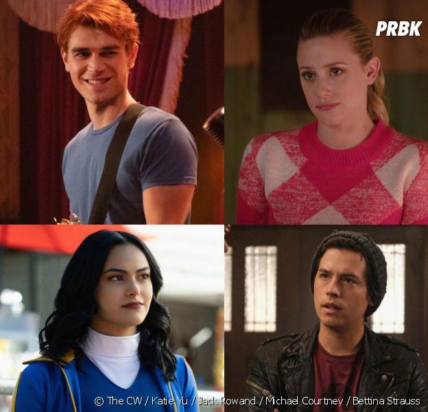 Riverdale : combien gagnent les acteurs de la série Netflix ?