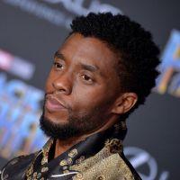 Mort de Chadwick Boseman : l'hommage touchant rendu aux MTV VMA 2020