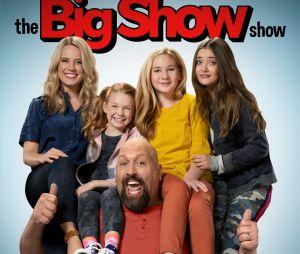 Netflix annule deux nouvelles séries : Le show de Big Show et Ashley Garcia: géniale et amoureuse