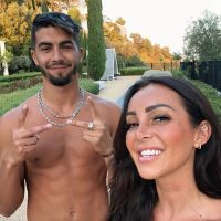 Fidji Ruiz de nouveau en couple après sa rupture avec Dylan Thiry : découvrez son petit ami rappeur