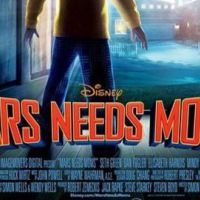 Mars Needs Moms ... Le trailer du prochain Disney