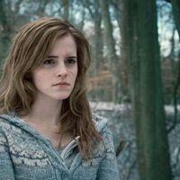 Emma Watson ... elle retourne à la fac