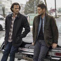 Supernatural saison 15 : Jared Padalecki et Jensen Ackles ont pleuré en lisant la fin de la série