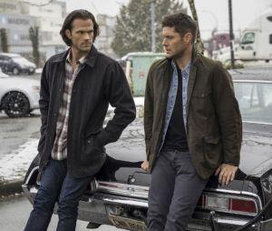 Supernatural saison 15 : Jared Padalecki et Jensen Ackles ont pleuré en lisant la fin