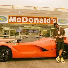 Travis Scott x McDonald's : coussin nugget, fringues... la collab street et gourmande enfin dispo !