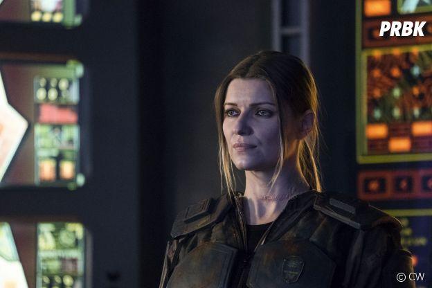The 100 saison 7 : Diyoza trouve la mort dans l'épisode 10, Ivana Milicevic se confie