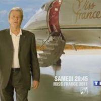 Miss France 2011 connue samedi 4 décembre 2010 ... bande annonce