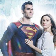 """Superman et Lois saison 1 : un nouveau costume """"très badass"""" pour le héros"""