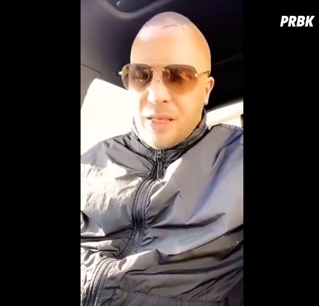 """Bassem Braiki jugé pour """"propos homophobes"""", il risque 8 mois de prison"""