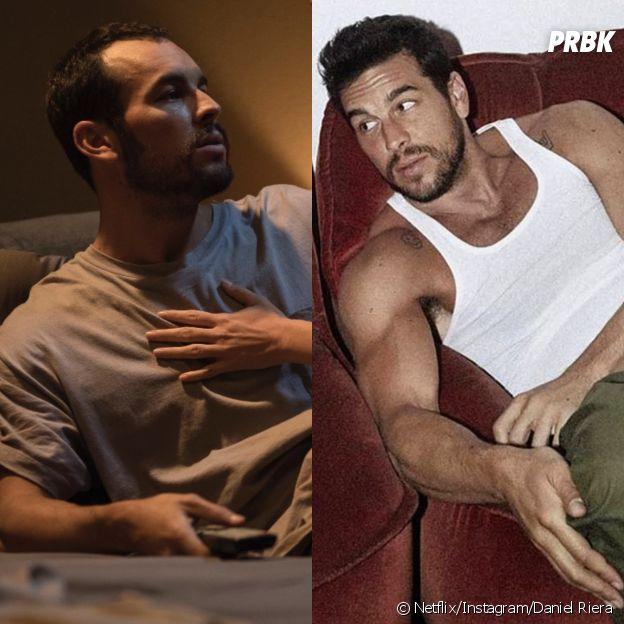 Irrémédiable sur Netflix : l'acteur Mario Casas (Angel) se confie sur son incroyable transformation pour le film