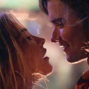 Chase Stokes (Outer Banks) et Madelyn Cline affichent leur amour dans le clip de Kygo