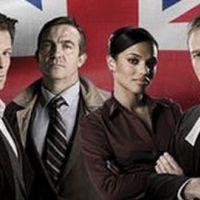 Londres Police Judiciaire saison 4 ... deux acteurs sur le départ