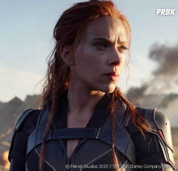 Black Widow sortira finalement en 2021