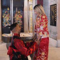 Les Anges 12 : fiançailles de Sarah et Jonathan, retour de Yumee... voici le nouveau pré-générique